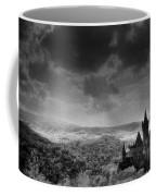 Schloss Wernigerode Coffee Mug by Simon Marsden