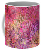 Shades Of Summer Coffee Mug by Carol Groenen