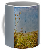 Singing In The Grass Coffee Mug by Jerry Cordeiro