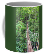 Sky Bridge 2 Coffee Mug by Aimee L Maher Photography and Art Visit ALMGallerydotcom