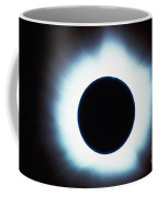 Solar Eclipse Coffee Mug by Stocktrek Images