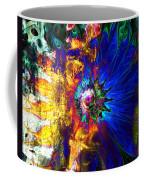 Souls United Coffee Mug by Amanda Moore