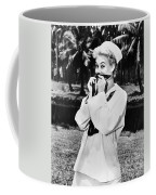 South Pacific, 1958 Coffee Mug by Granger