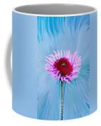 Spin Me Coffee Mug by Linda Sannuti