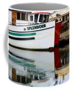 Splendour Coffee Mug by Bob Christopher