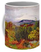 Spring Coffee Mug by Daniel Alexander Williamson