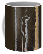 Stone Men 01 - Her Coffee Mug by Variance Collections