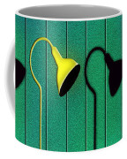 Street Life Coffee Mug by Paul Wear
