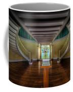 Summer Palace Coffee Mug by Adrian Evans