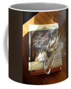 Sunbeams Coffee Mug by Carla Parris