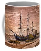The Bounty Coffee Mug by Debra and Dave Vanderlaan