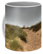 The Lifebelt 2 Coffee Mug by Steve Purnell
