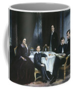 The Lincoln Family Coffee Mug by Granger