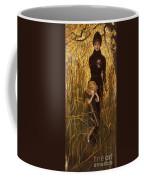 The Orphan Coffee Mug by James Jacques Joseph Tissot