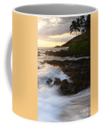 The Poets Love Song Coffee Mug by Sharon Mau