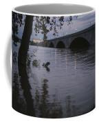 The Potomac Rivers Coffee Mug by Stephen St. John