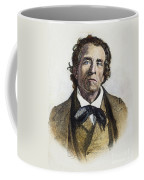 Theodore Weld (1803-1895) Coffee Mug by Granger