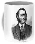 Thomas De Witt Talmadge Coffee Mug by Granger