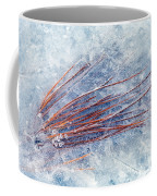 Trapped In Winter Coffee Mug by Mike  Dawson