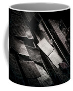 Vertigo Learning Coffee Mug by Jerry Cordeiro