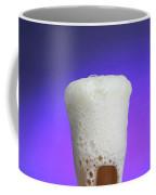 Vinegar & Baking Soda Experiment, 3 Or 3 Coffee Mug by Photo Researchers, Inc.