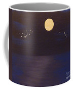 Virgo And Aries Coffee Mug by Alys Caviness-Gober