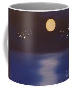 Virgo And Capricorn Coffee Mug by Alys Caviness-Gober