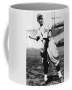 Walter Rabbit Maranville Coffee Mug by Granger