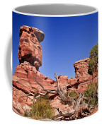 Watching Coffee Mug by Robert Bales