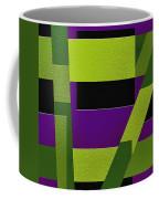 Wild Coffee Mug by Ely Arsha