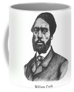 William Craft Coffee Mug by Granger