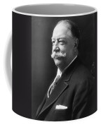 William Howard Taft - President Of The United States Of America Coffee Mug by International  Images