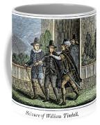 William Tyndale Coffee Mug by Granger