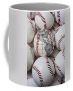 World Baseball Coffee Mug by Garry Gay