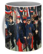 World War I: Veterans Coffee Mug by Granger
