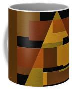 Zeal Coffee Mug by Ely Arsha