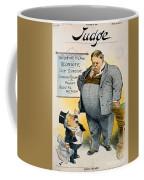 William Howard Taft Coffee Mug by Granger