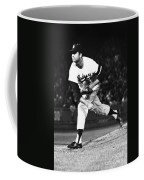 Don Drysdale (1936-1993) Coffee Mug by Granger