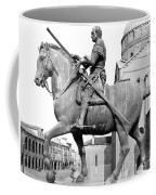 Gattamelata (1370-1443) Coffee Mug by Granger