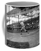 George H. Ruth (1895-1948) Coffee Mug by Granger