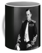 Lewis Chesty Puller Coffee Mug by War Is Hell Store