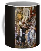 Mexico: 1810 Revolution Coffee Mug by Granger