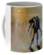 Savior In A Storm Coffee Mug by Todd Krasovetz