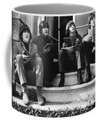The Beatles, 1965 Coffee Mug by Granger