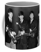 The Beatles Coffee Mug by Granger