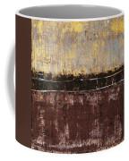 Untitled No. 4 Coffee Mug by Julie Niemela