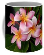 Wailua Sweet Love Coffee Mug by Sharon Mau