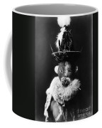 Navajo Mask, C1905 Coffee Mug by Granger