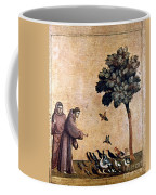 St. Francis Of Assisi Coffee Mug by Granger