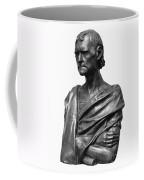 Thomas Jefferson (1743-1826) Coffee Mug by Granger